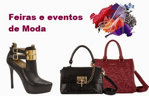 Feiras e eventos de moda no Brasil