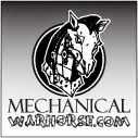 Mechanical War Horse