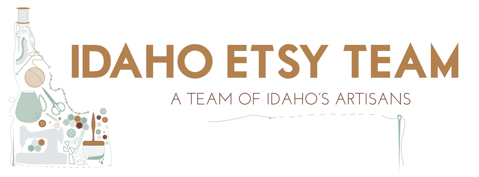 Idaho Etsy Team