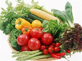 Bệnh gút nên ăn nhiều rau xanh