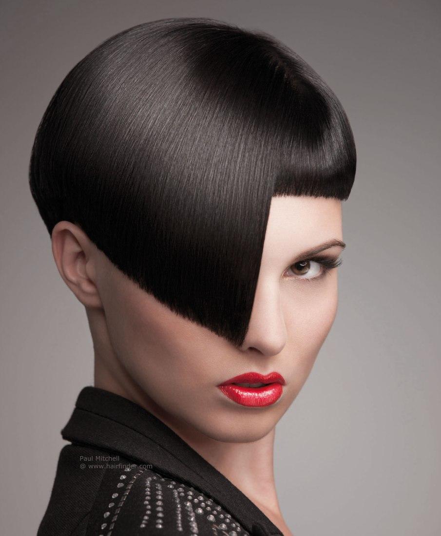 La moda en tu cabello Modernos cortes de pelo Bob 2016