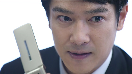 الحلقة التاسعة ما قبل الأخيرة من : Hanzawa Naoki | هانزاوا ناوكي,أنيدرا