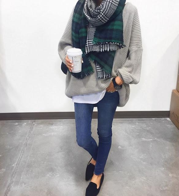 look_outfit_como_combinar_bufamanta_bufanda_oversize_lolalolailoa_07