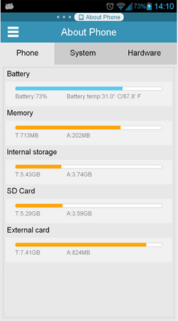 Es Task Manager Android