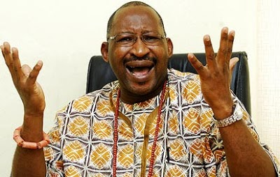 Hon Patrick Obahiagbon on the current ASUU strike