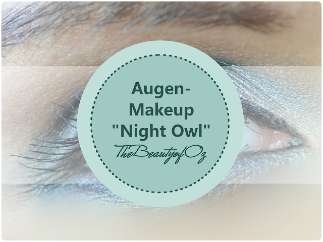 Augenmake-up Night Owl