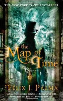 Felix J.Palma The Map of Time