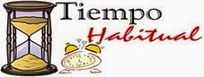 Tiempo Habitual