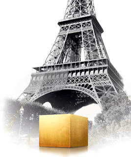 Todo el oro extraído hasta la fecha coge en un cubo de 65 pies.
