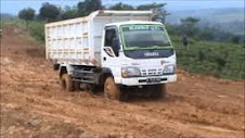 ISUZU ELF 4 x 4 HD