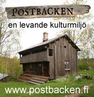 Postbacken