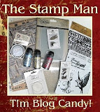 The Stamp Man