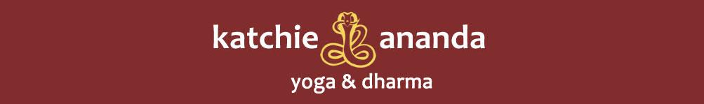 Yoga & Dharma