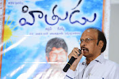 Hithudu Movie first look launch photos-thumbnail-5