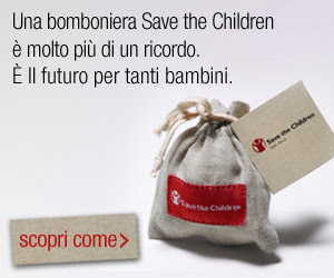 Questo blog sostiene SAVE THE CHILDREN