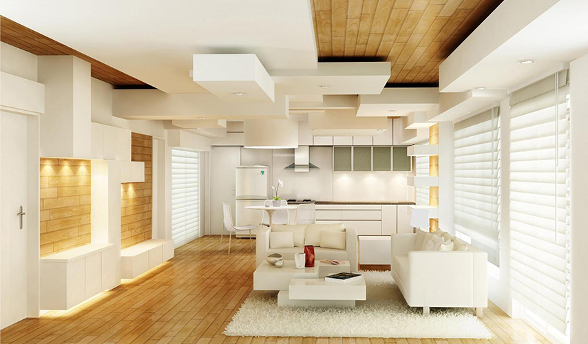 Superbe Leading Architects And Interior Designers In Chennai