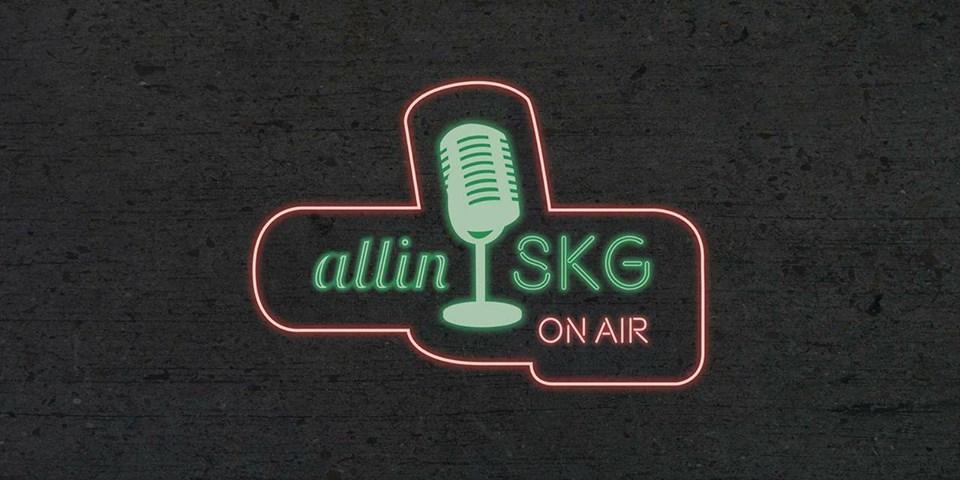 allinSKGonair | Σύντομα κοντά σας