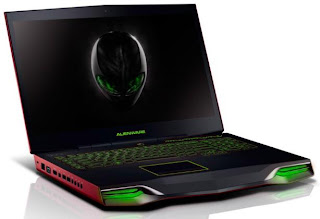 Drivers Notebook Dell Alienware M18x R2