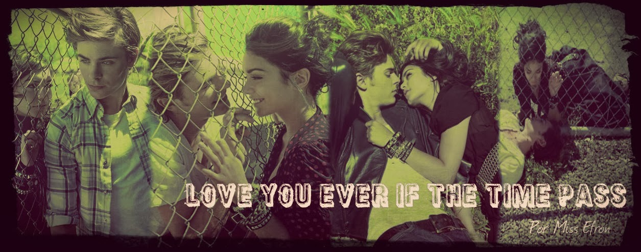 Love You Ever if the Time Pass