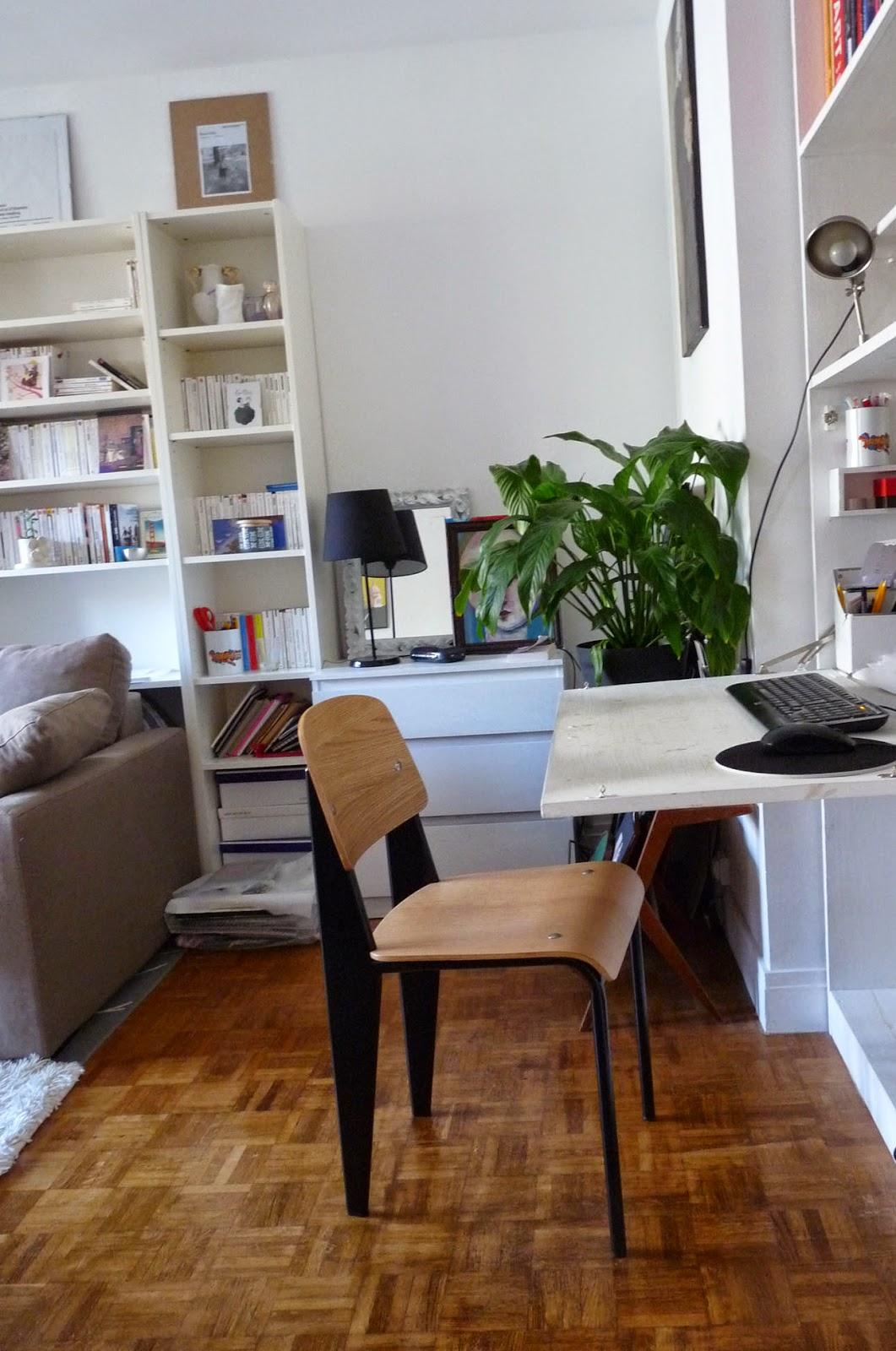 le quotidien. Black Bedroom Furniture Sets. Home Design Ideas