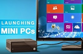 Launching Mini PC (CPU) with Intel Processors @ Flipkart Starts from Rs.8800 Only