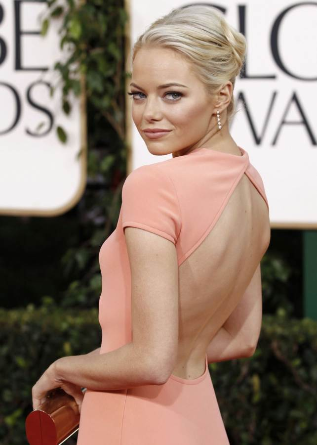 Combustion Emma Stone At Her Best