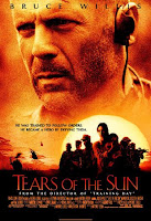 Tears of the Sun 2003 720p BRRip Dual Audio