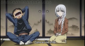 Ushio to Tora 10 online legendado