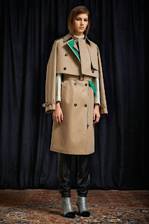 Phillip Lim Winter Collection 2013-2014