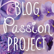 Passion Blog Project