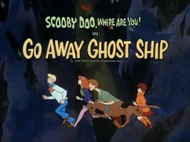 Espuma de barco fantasma - Temp. 1 - Cap. 15