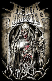 The Dead To Rise Seep Band Deathcore Metalcore Medan Photo wallpaper pictures artwork