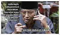 Sultan Sulu Jamalul Kiram
