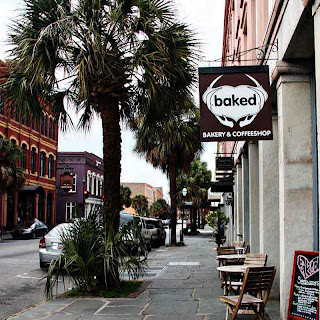 Charleston, S.C. by Tricia @ SweeterThanSweets