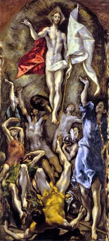 Δομήνικος Θεοτοκόπουλος ή El Greco