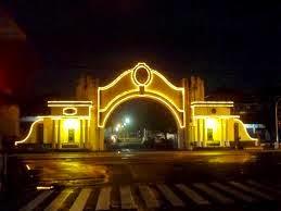 ashim blog, tempat angker, tempat menakutkan, 5 tempat angker, tempat mistis di jawa,Keraton Yogyakarta