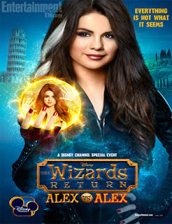 Ver The Wizards Return: Alex vs. Alex 2013 Online Gratis