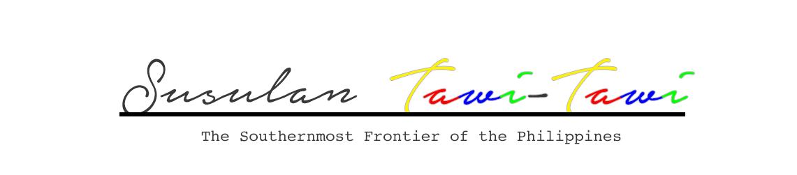 Susulan Tawi-Tawi
