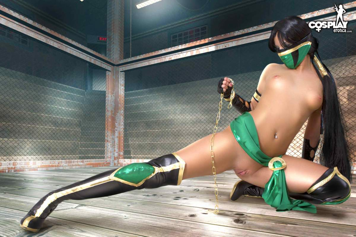 Mortal kombat nude women hentai photos
