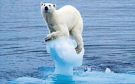 Mistä ilmastonmuutos johtuu