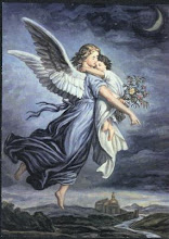 Veronica, My Guardian Angel