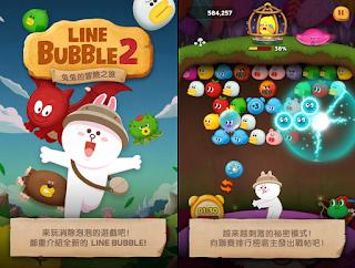 LINE Bubble 2 APK