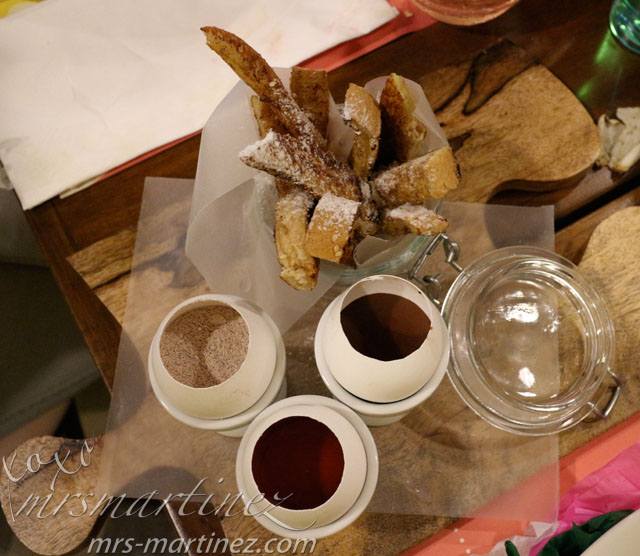 French Toast A Mazing What S Left Of It Anyway Lol: Lunch At Early Bird Breakfast Club + OOTD