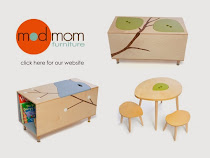 Mod Mom Furniture Website