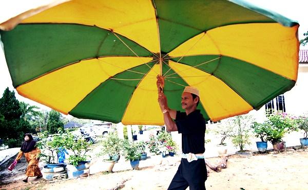 Sediakan Payung Sebelum Hujan