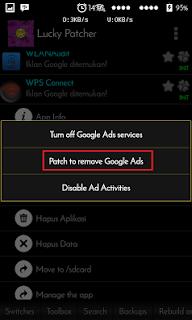 Cara Gampang Menghilangkan Iklan Yang Sering Muncul Pada Android