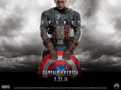2011 Captain America The First Avenger Watch Online Free in Hindi and