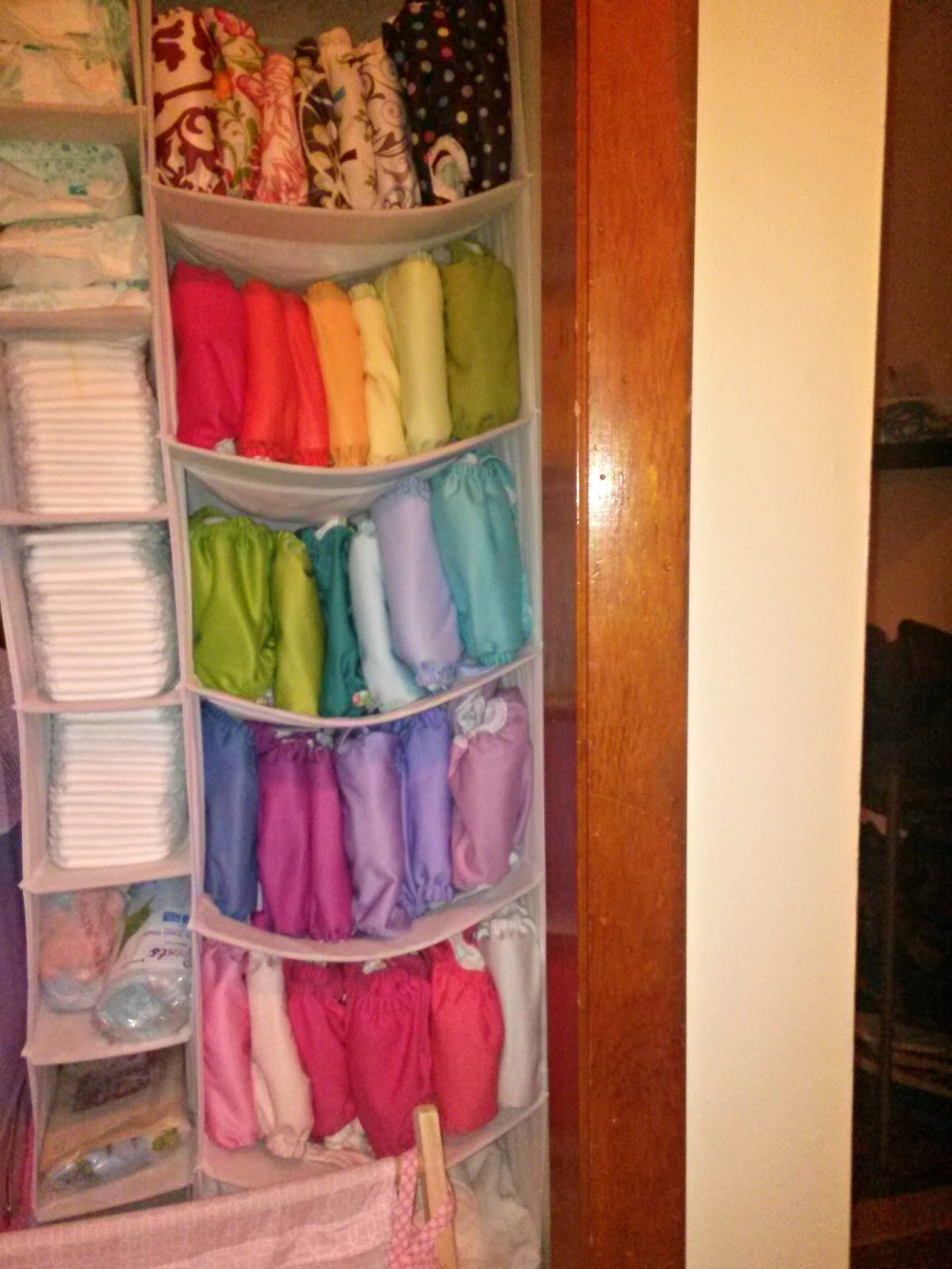 Cloth Diapers at Night Part 3 Budget Edition - All About Cloth Diapers & The Ultimate Cloth Diaper Resource List u003cbru003eFrom First Fluff to ...