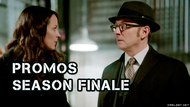Person of Interest 4x22 YHWH (Season Finale)