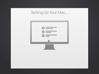 Finalizing OS X El Capitan